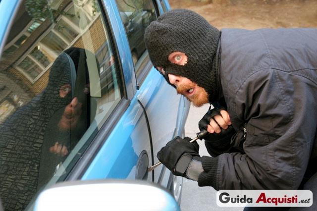 Assicurazioni-auto-per-furto