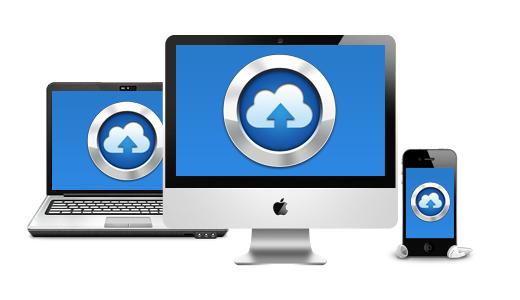 Mypc Backup - servizio di cloude storage professionale
