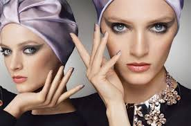 tendenze make up autunno inverno 2013 2014